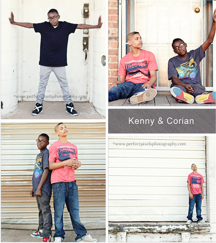 TwoBoys_Child Photographer_Fort Worth_Texas